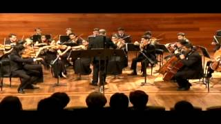 Stamitz Viola Concerto, 2nd & 3rd Movements