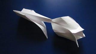 ТЮЛЬПАНЧИК - ОРИГАМИ. Цветок из бумаги своими руками для начинающих. Видео(ПОДАРОК моим зрителям ЗДЕСЬ: https://clck.ru/9ShzR В этом видео я научу Вас делать своими руками оригами для детей..., 2014-12-15T12:13:34.000Z)