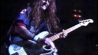 Iron Maiden - The Angel and The Gambler live in Japan