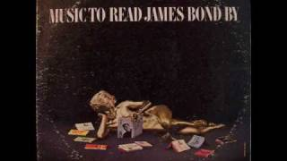 Download Goldfinger...from...Music to read James Bond by MP3 song and Music Video