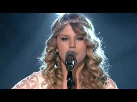 Taylor Swift Run (George Strait Cover)