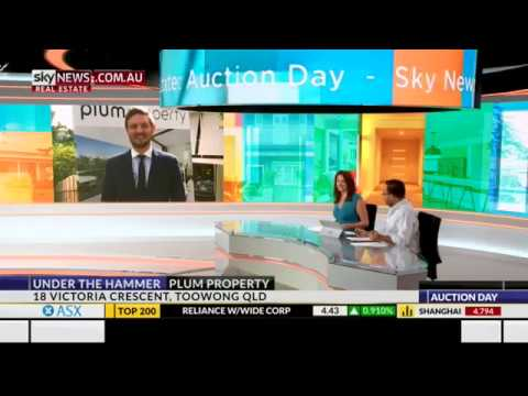 Sky News Interview with Daniel Lee