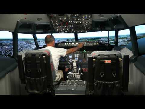 Southwest Flight 3835 KISP KMCO