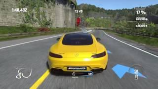 DRIVECLUB™ SLS AMG / Enes Celik