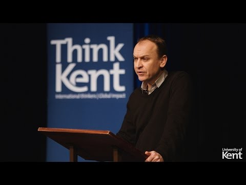 Human Ecology In The 21st Century | Dr Robert Fish | Think Kent