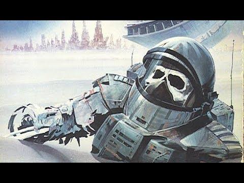Commander USA - Def-Con 4 (1985)