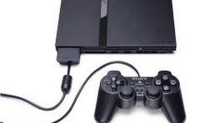 Playstation 2 deki oyunları bedava indirip diske yazma