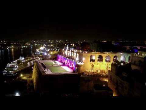 Valletta Pageant of the Seas PROMO