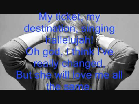 The Ready Set - Giants (Lyrics)