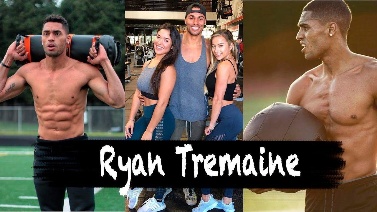 Ryan Tremaine