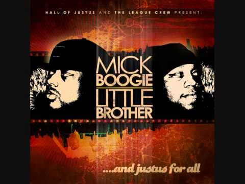 Mick Boogie Little Brother feat. O-Dash- One Eleven