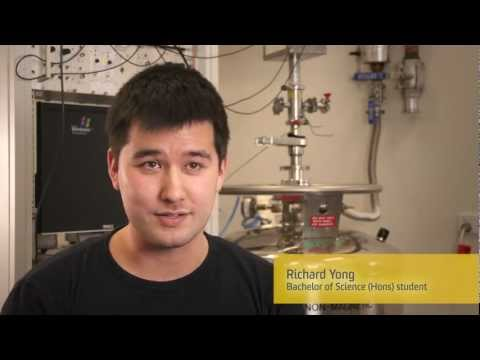 UNSW Science - Physics