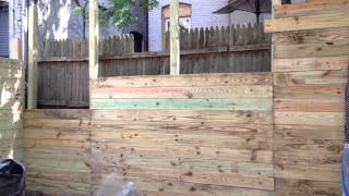 Innovation Construction- Fence Installation In Parkslope Brooklyn
