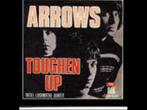 The Arrows - I Love Rock and Roll