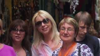 Горница Тайной Вечери в Иерусалиме - isragid.ru(, 2012-06-08T20:04:57.000Z)