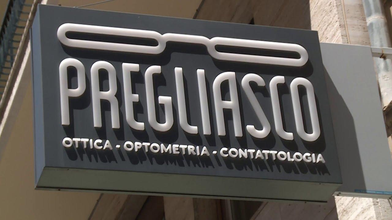 Ottica Pregliasco: iscriviti ora al nuovo canale YouTube sul mondo dell'ottica a 360°