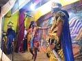 Ramayan||RAMLILA DIHIYA DAY5 2017 Episode5|| ■Rajkuma aur Angad Mha udh■