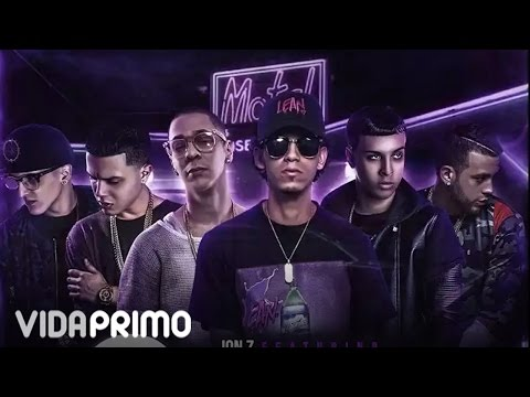 Jon Z - 0 Sentimientos ft. Noriel, Darkiel, Lyan, Messiah y Baby Rasta (Remix) [Official Audio]