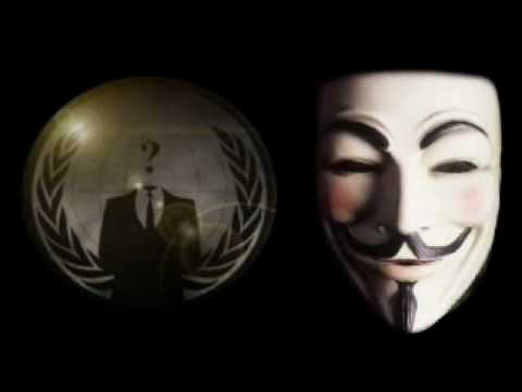 Anonymous Advices - 2012