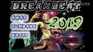 AWAS TUMBANG BROO-DJ BREAKBEAT TERBARU 2019(BY DJ KAPTEN PRODACTION)