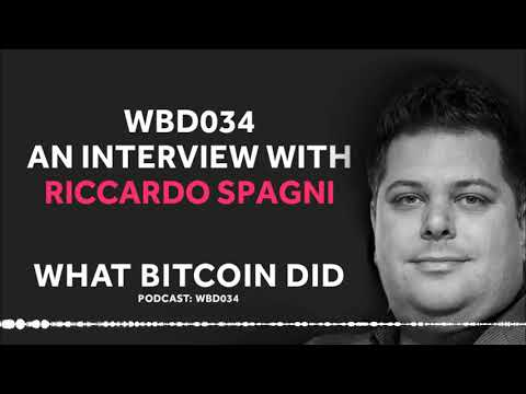 "Why Crypto Privacy is Important with Monero's Riccardo ""FluffyPony"" Spagni"