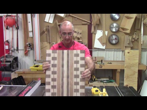 WWGOA Live: August 2017 Woodworking Q&A with George Vondriska