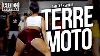 Baixar Terremoto - Anitta & Kevinho (COREOGRAFIA) Cleiton Oliveira / IG: @CLEITONRIOSWAG Part.1