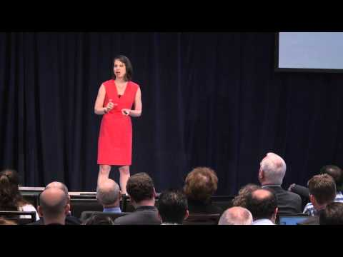 Dr. Alicia Jackson: Programming the Living World, DARPA BiT