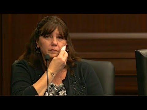 Rhonda Rouer Testimony Against Michael Dunn