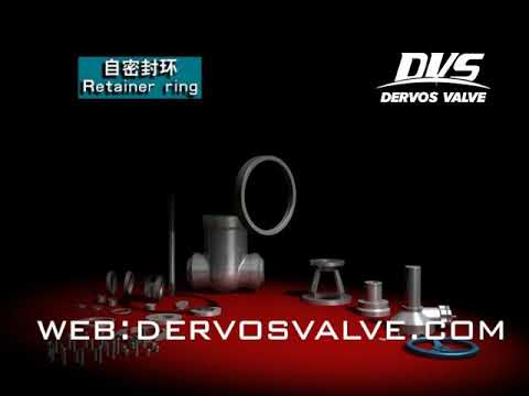 China ISO 5752 Wafer Butterfly Valve, GG25, PN10