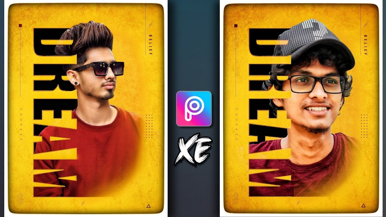 New Picsart Photo Editing 🔥 | Snapseed Photo Editing Tricks | PicsArt | Xyaa Edits 🔥