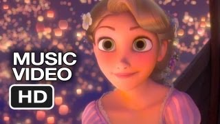 "Tangled Sing-A-Long - ""I See The Light"" (2010) Disney Animated Movie HD"