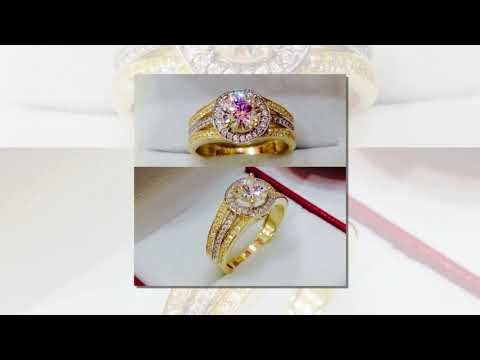 fashion jewellery Ladies Rings Cheapest Jewellery Market In India Go Girls!