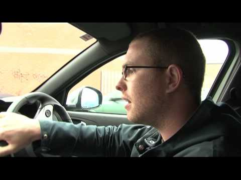 Fifth Gear: Web TV - Graham tests the SoundRacer