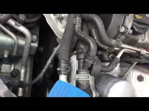 Skoda Fabia 1 2 TSI Engine rattle noise  Anyone had the same