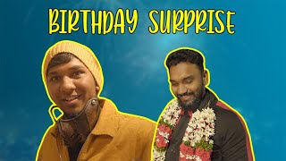 SHARJEEL BHAIYA KA BIRTHDAY | Nabeel Afridi Vlogs