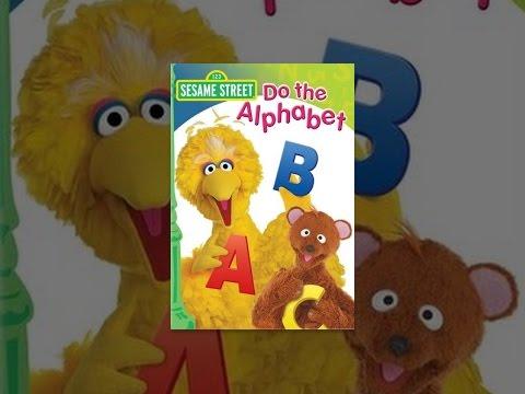 Sesame Street: Do the Alphabet - YouTube