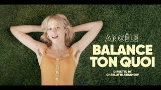 Gambar cover Angèle - Balance Ton Quoi / musique
