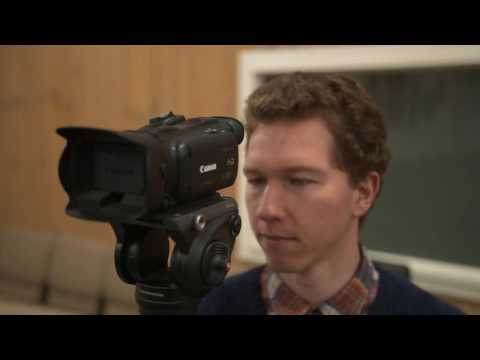 So You're Filming