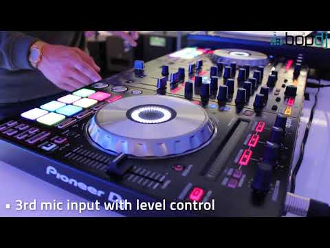 Pioneer DDJ-SX3 NEW FEATURES | Bop DJ