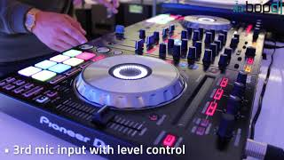 Pioneer DDJ-SX3 NEW FEATURES | Bop DJ