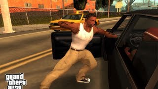 GTA San Andreas (Movie)