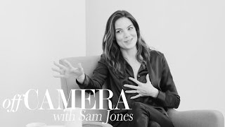 Michelle Monaghan: Fear is the Motivation for Everything
