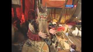 Скачать Олимпиада 2012 и камлание шаманов Ч 1 Эфир 31 07 12