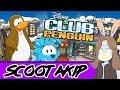 Club Penguin - Scootakip (Review/Retrospective)