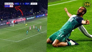 Most Emotional Last Minute Goals In Football 2018/2019