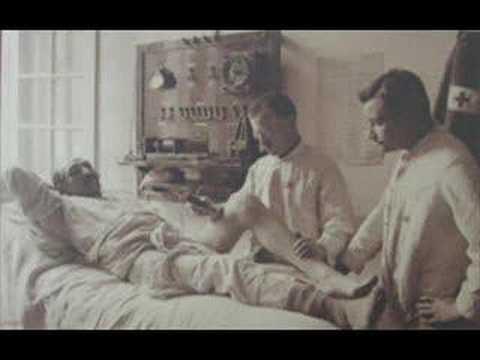 Guerre 1914-18, Notre chanson :