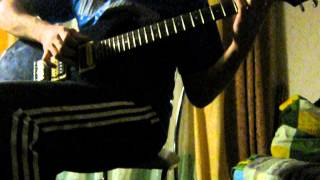 Beethoven-Moonlight Sonata(guitar)