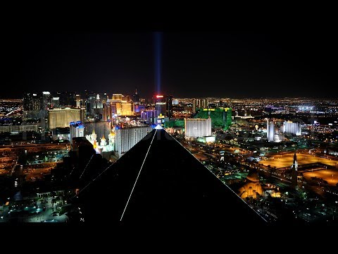 """Is it coming from the Luxor?""  Las Vegas Shooting Investigation Continues"