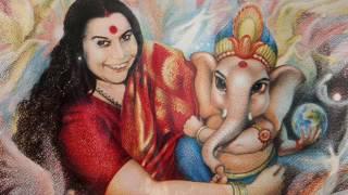 Shri Mahaganesha Mantra (kids)